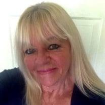 Karen Sue Gerlach