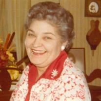 Doris Ann Moss