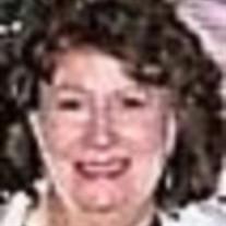 Mrs. Susan Shreve Rudolph