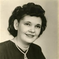 Dorothy Snead Wall