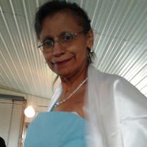 Carmen A Maisonet