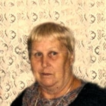Ms. Alice Adelia Beasley