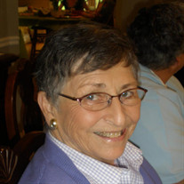Beverly C. Nibberich