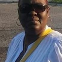 Mrs. Dana Deshan Thomas