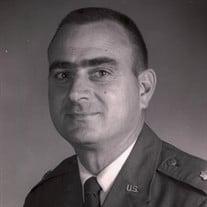 Lieutenant Colonel Charles Ray Price Sr.