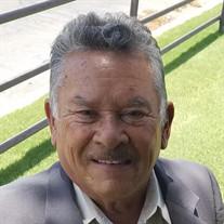 Leonardo Mena