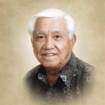 Antonio B Calvo
