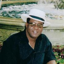 Mr. Tyrone Truvillion