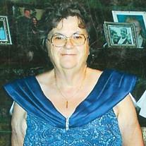 Brenda Taylor Palmer