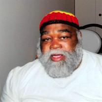 "Roy Lee ""Big Man"" Palmer Sr."
