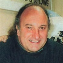 Thomas V. Napolitano