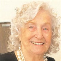 Patsy Ruth Bisceglia