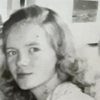 Margaret Farr