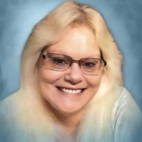 Julie Elizabeth McClurg