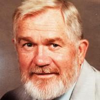Harold Grange Omer