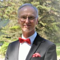 Theodore Geletka
