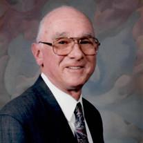 John Herman Thomas, Sr.