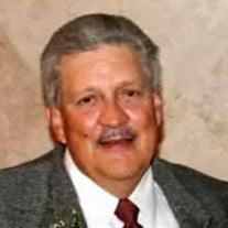 Michael Robert Barel