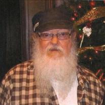 James Robert Davis Sr.