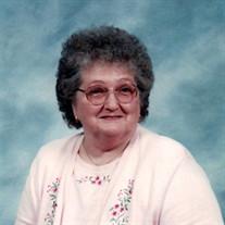 Margaret Eller