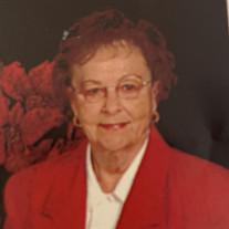 Marcella W. Line