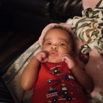 Baby Balvir Yanis Vincent Cooper