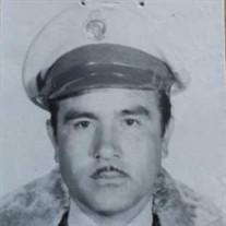 Alberto E. Quezada