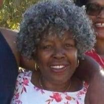 Ms. Juan Francine (Dye) Smith