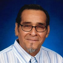 Charles P. Varela Sr.