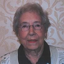 Mariam Burton Hammond