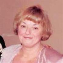MaryEllen Sanders