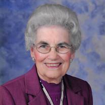 Rosa Haden Griffin