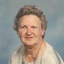 Joyce Benton Anderson