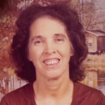 Mildred Louise Headrick