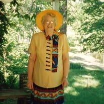 Mrs. Barbara Armstrong