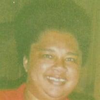 Ms. Janella B. Joubert