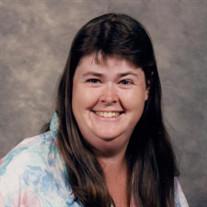 Margie Sue Bell