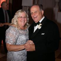Jeffrey and Lori Teason