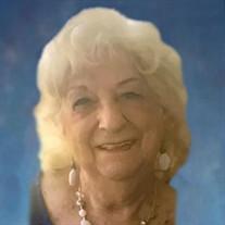 Mrs. Edna Godfrey