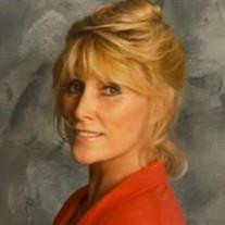 Jackie Bell Pewett