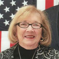 Lou Ann Haight Estes