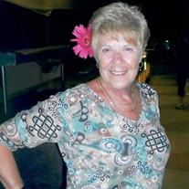 Velma Mitchell Hayes