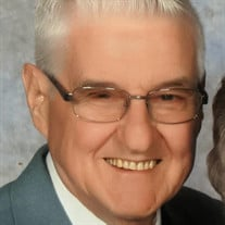 Richard R. Geiger