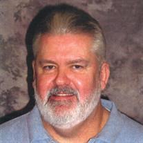 Mr. Terry Scott Harrell Sr.