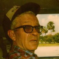 Johnnie Lee Wood Sr.
