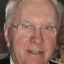 Francis A. O'Connor