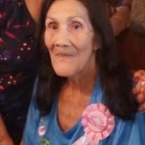 Maria Filiberta Guerra