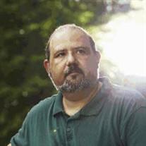 Mr Hanson J. Dardar Jr.