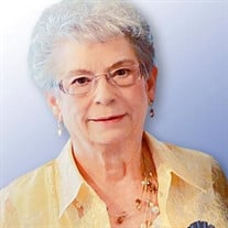 Delores Powell