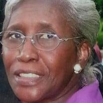 Mrs. Shirley Evans